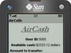 aircash 0.3 Screenshot