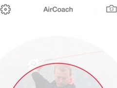 AirCoach - golfový trenér 1.2 Screenshot
