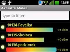 AirControl Mobile Lite 2.2 Screenshot