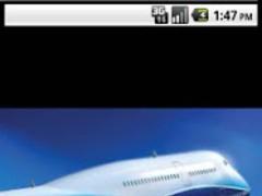 Aircraft All Live Wallpaper 1.0 Screenshot