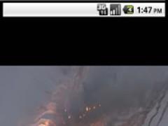 Aircraft Best Live Wallpaper 1.0 Screenshot