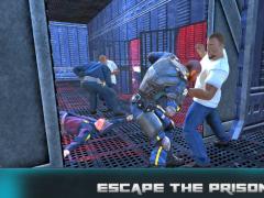 Aircraft Carrier Prison Break 1.8 Screenshot