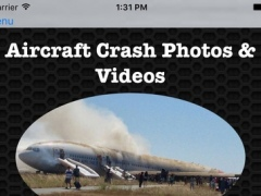 Aircraft Crash Photo & Video Galleries 3.0.372 Screenshot