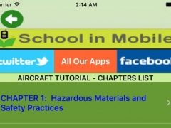 Aircraft Maintenance and Repair Tutorials 2.0 Screenshot