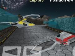 Aircraft Race 1.0 Screenshot