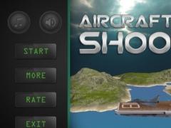 Aircraft Sniper Shooting 1.0 Screenshot
