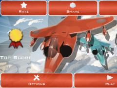 AirCraft War Game JetPro 3 Screenshot
