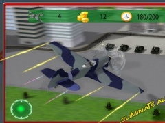 AirFighters : Crazy Stunts 1.0 Screenshot