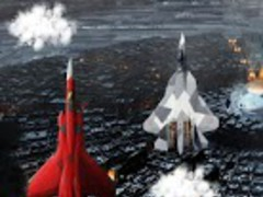 Airforce Sky Fighters LWP 1.2 Screenshot