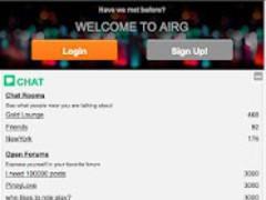 Airg login com