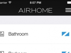Airhome 1.1 Screenshot