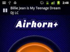 Airhorn Plus 1.0 Screenshot