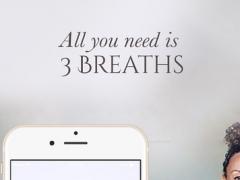 Airin -- Take a deep breath -- Self care from The Woman's Network 1.0 Screenshot