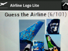 Airline Logo Lite 1.6 Screenshot