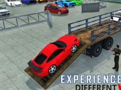 Airplane Car Transporter 3D – Air Carrier Simulation Game 1.0 Screenshot