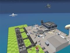AirPlane Fly Simulation 1 Screenshot