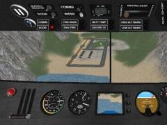 Review Screenshot - A Truly Fantastic Pilot Simulator Game