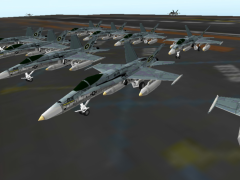 Airport 3D Jet plane parking 1.1 Screenshot
