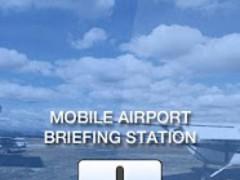Airport Briefing Lite 1.0 Screenshot