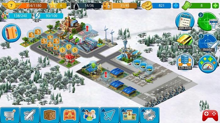 Airport City 7 1 27 Free Download
