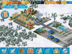 Review Screenshot - City Building Game – Your Chance to Build Your Dream Airport
