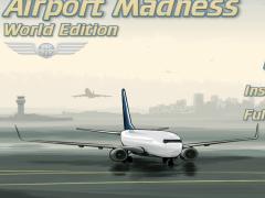 Airport Madness World Ed. Free 1.31 Screenshot