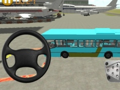 Airport Parking Bus 1 Screenshot