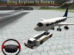 Airport Plane Ground Staff 3D 1.0.4 Screenshot