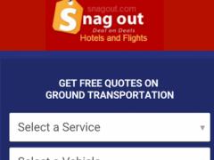 Airport Services - World wide 0.1 Screenshot