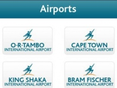 Airports Company South Africa 1.4 Screenshot