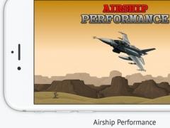 Airship Performance - Flying Clash Pro 1.0 Screenshot