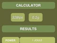 Airsoft Helper 1.2 Screenshot