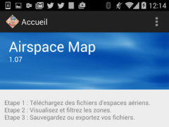 Airspace Map 1 08 Free Download