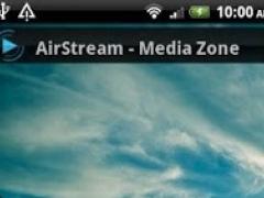 AirStream Server 1.0 Screenshot
