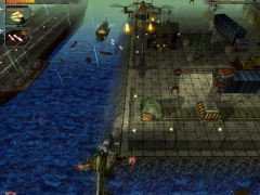AirStrike II FREE 2.77 Screenshot