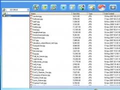 AIV BAD CD/DVD Reader 1.0 Screenshot