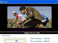 AIV DVD Cutter 1.7 Screenshot