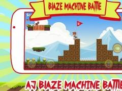 AJ Blaze Machine Battle 2.0 Screenshot