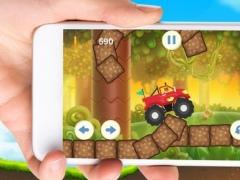 Aj Truck Stunt Blaze Racer 1.0 Screenshot