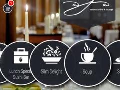 Aja Asian Cuisine 1.1 Screenshot