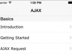 AJAX Pro FREE 1.4 Screenshot