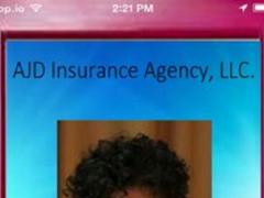 AJD Insurance Agency, LLC. 1.399 Screenshot