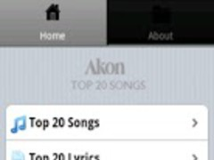 Akon Songs 1 5 Free Download