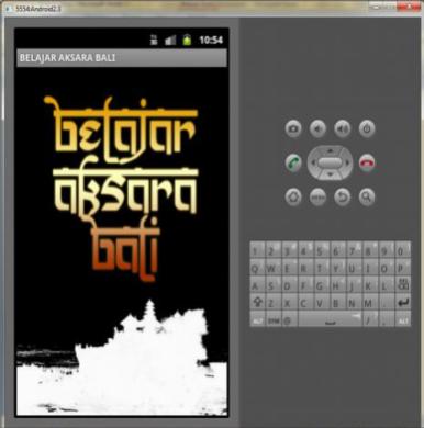 Aksara Bali 1 0 Free Download