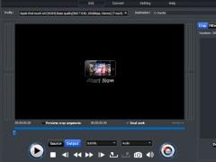 Aku Video To iPod Converter 7.0 Screenshot