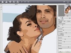 AKVIS ArtWork 7.0 Screenshot