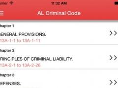 AL Criminal 1.0 Screenshot