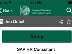 Al Faisaliah 3.0 Screenshot