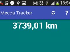 Al Qibla - Mecca Tracker 1.1.0 Screenshot