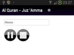 Al Quran Juz 'Amma 1 1 Free Download